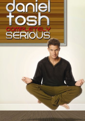 daniel tosh full stand up
