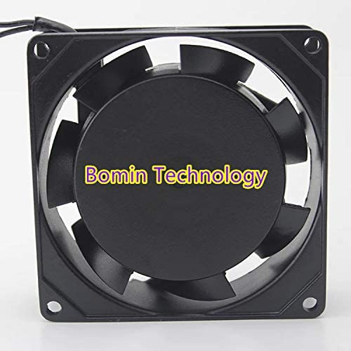 Bomin Technology for RUNDA AC8025S220H AC220V 0.09A 8CM Silent Cooling Fan