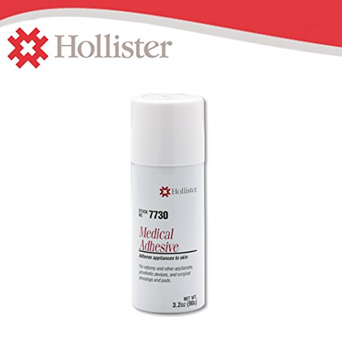 HOLLISTER 7730 ADHESIVE 3.2 OZ by (Hollister Medical Adhesive)