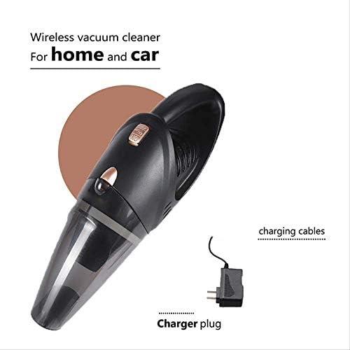 Nouvelle Voiture De Poche Vide Sans Fil Batterie Rechargeable Au Lithium Small&lightweight Aspirateur Ventilateur En Aluminium Puissant Po