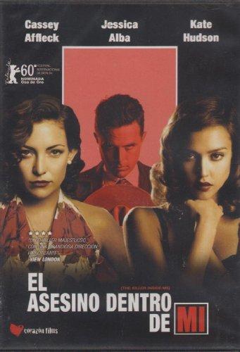 THE KILLER INSIDE ME (EL ASESINO DENTRO DE MI)