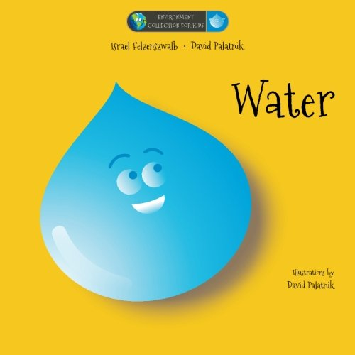 Water (Environment Collection for Kids)