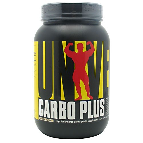 Carbo Universal Nutrition 2 2lb Powder product image