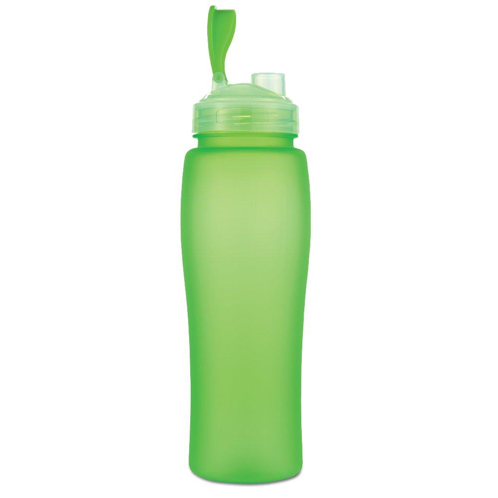 750ml Helle Trinkwasser Flasche - BPA Frei Plastik Sport Gym Fitness ...