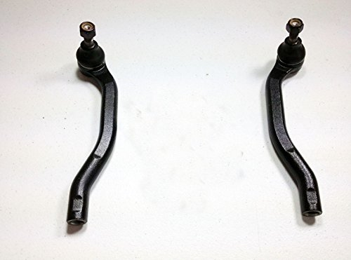 Honda Prelude Tie (PartsW 2 Piece Kit Outer Tie Rods Left & Right)