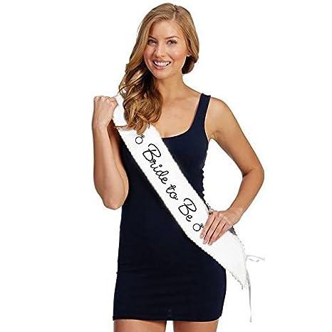 bachelorette party bridal sash by bachelorette babes bridal shower decorations party supplies bride