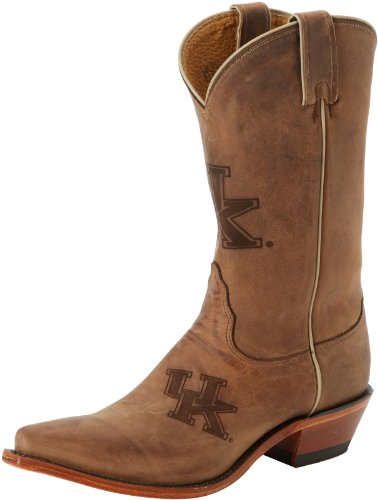 Nocona UK Women's Boots Boot Tan 0wxrp0qBv