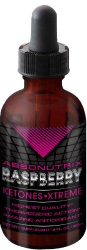 Absonutrix Raspberry Ketone Xtreme Ketones