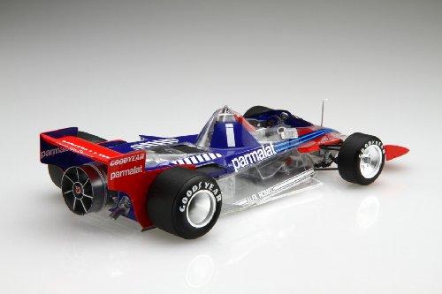 フジミ模型 1/20 グランプリシリーズSPOT No.36 ブラバム BT46B スケルトンボディ #2の商品画像