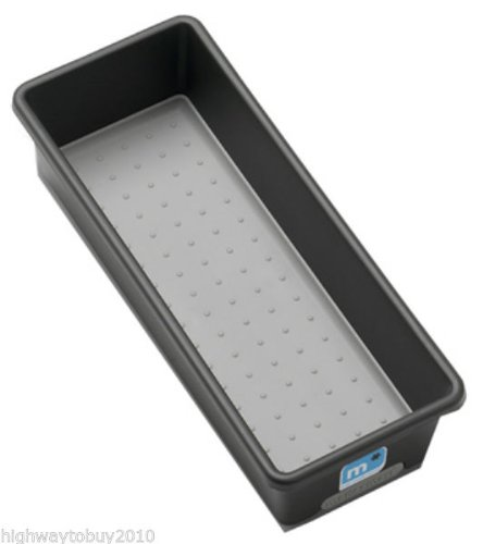 9x3x2 Granite Bin by Made Smart