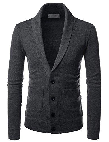 Novelty Cardigan Sweater - 8