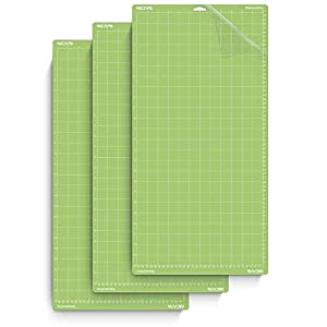 Nicapa Adhesive Replacement for Cricut Cutting Mat