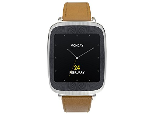 Asus Smartwatch Certified Refurbished Stainless