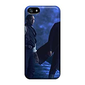 PhilHolmes Iphone 5/5s Shock Absorbent Hard Cell-phone Cases Unique Design Lifelike Breaking Benjamin Skin [azq7437ksLP]