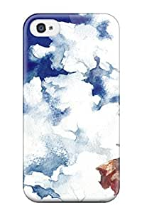 clouds one piece anime shanks Anime Pop Culture Hard Plastic iPhone 4/4s cases