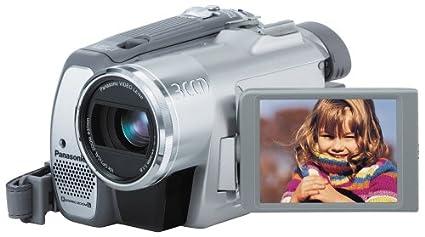 amazon com panasonic pv gs180 2 3mp 3ccd minidv camcorder with 10x rh amazon com
