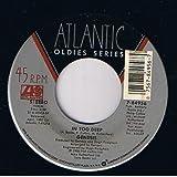 Genesis - Mama / In Too Deep - Atlantic - 7-84956