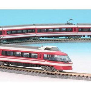 TOMIX Nゲージ 小田急7000形 ロマンスカーLSE 新塗装 セット 92743 鉄道模型 電車