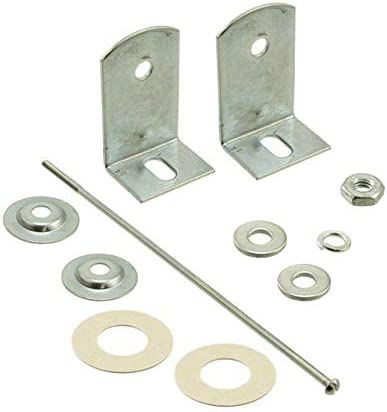MOUNTING KIT FOR FVE AND AVE 300 HEIKIT1030300E293 Pack of 5