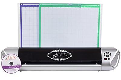 Janome Artistic Edge Digital Cutter, 15-inch