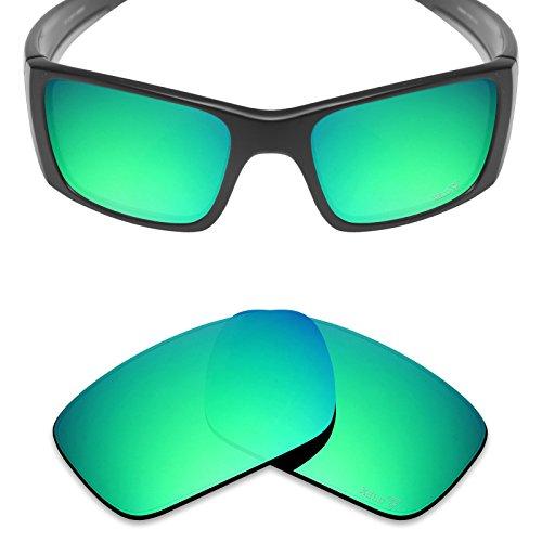 Mryok XELD Replacement Lenses for Oakley Fuel Cell - Chameleon - Sunglasses Chameleon
