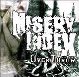 Overthrow (+1 Bonus Track)