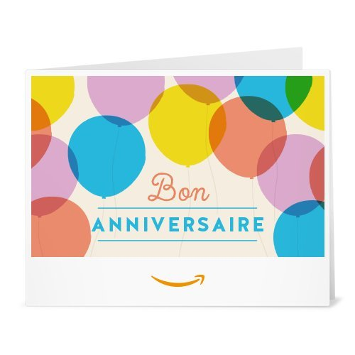 Print at Home - Ballons d'Anniversaire link image