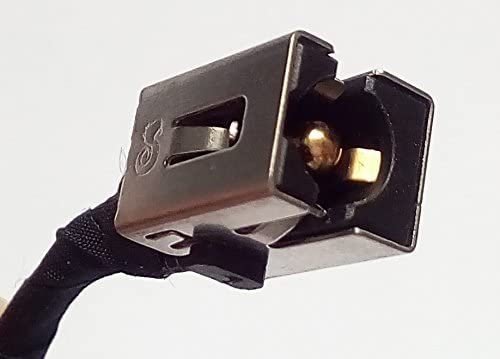 DC-in Power Jack for Toshiba P850 P855 T235 Series