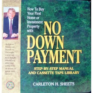 No Down Payment (Complete Course) by The Professional Education Institute