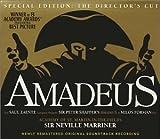 Amadeus (Director's Cut) (Neville Marriner) [2 CD]