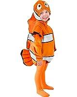 Child's Toddler Nemo Halloween Costume (Size: 4T)