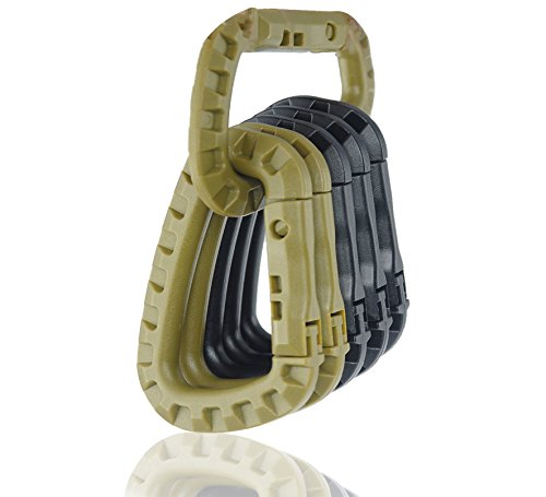 DB WOR Carabineer Tactical Enforcement Polymer product image