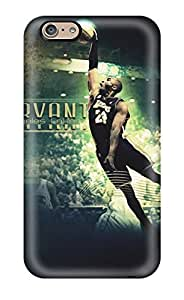 1307255K71544141 durable Protection Case Cover For Iphone 6(kobe Bryant)