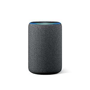 Amazon Echo (3rd generation) |...