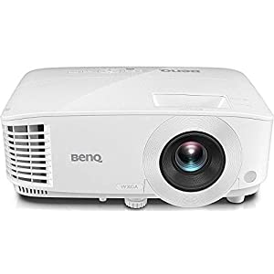 BenQ Wireless Business Projector, DLP, High Brightness