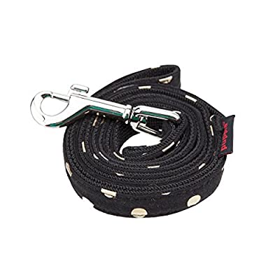 Puppia Authentic Modern Dotty Lead from Puppia Int'l Inc.