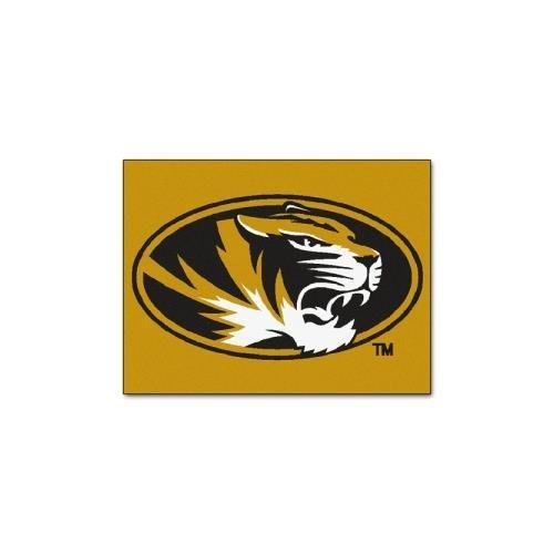 Missouri Tigers Bath Mat, Tigers Bath Mat, Tigers Bath