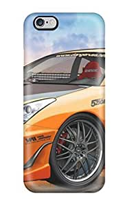 For Iphone 6 Plus Case - Protective Case For Michael Volpe Case