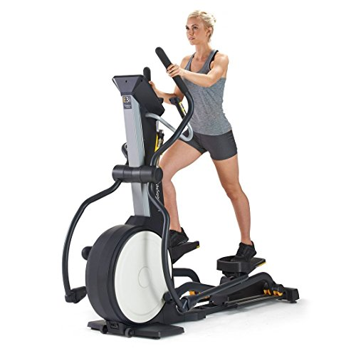 LifeSpan E3i Elliptical Cross Trainer (Certified Refurbished)