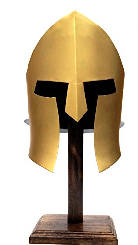 IOTC IR80648 Spartan Army's Head Gear - The 300 Spartan,>