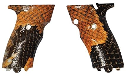 HI Point Firearms Hydro-Dipped Grips For HP40/45 Snake Skin