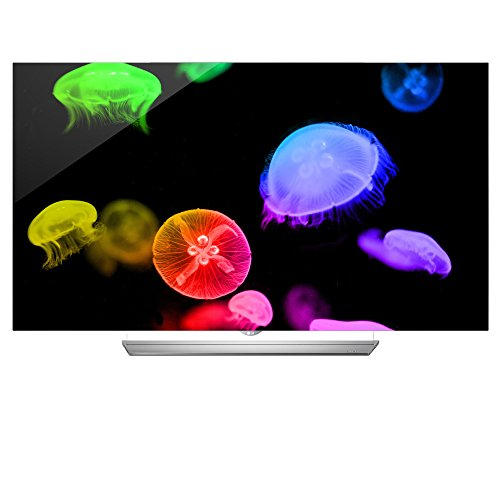 LG Electronics 65EF9500 Flat 65-Inch 4K Ultra HD Smart OLED TV (2015 Model)