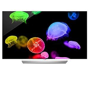 LG Electronics 65EF9500 Flat 65-Inch 4K Ultra HD Smart OLED TV (2015 Model)
