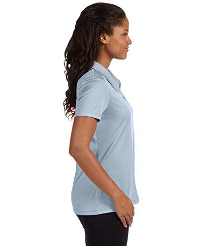 ALO Sport - Polo - para mujer SPORT LIGHT BLUE