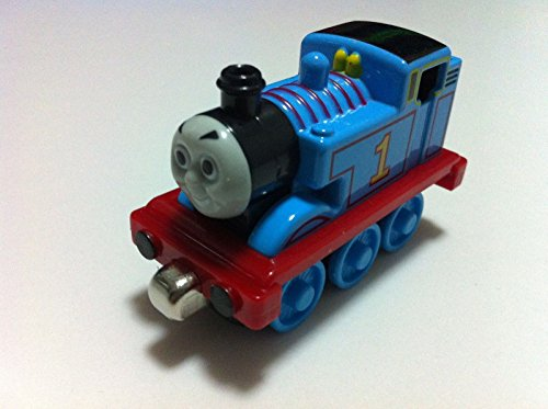 Thomas & Friends No.1 Thomas Magnetic Metal Toy Train Loose New In Stock (Toy Alphabet Chest Collection)