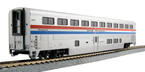 Amtrak Model Train - 6