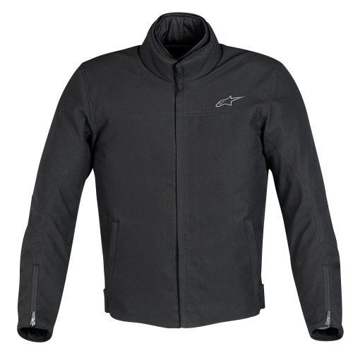 Alpinestars Verona Waterproof Jacket - Large/Black