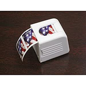 Amazon Stamp Roll Dispenser Holders Office Products