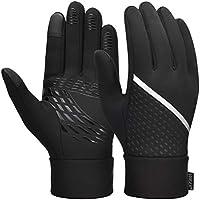 VBIGER Winterhandschuhe herren Touchscreen Handschuhe Warme Handschuhe Sporthandschuhe Fahrradhandschuhe Laufhandschuhe...