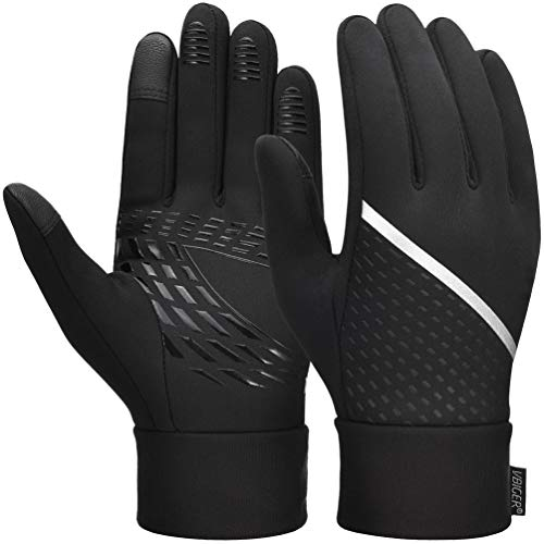Touch Screen Gloves Anti-slip Running Cycling Gloves Sports Gloves Winter